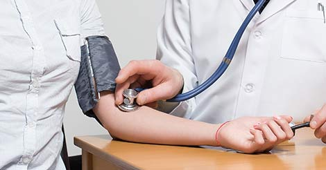 Know Blood Pressure Overview and UAE Stats. Explore in Detail