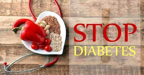 Sign and Symptoms of Diabetes