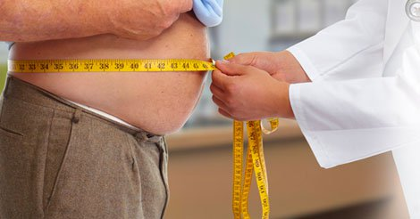 obesity causes effects prevention og