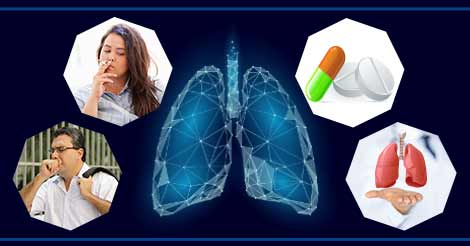 Tuberculosis (TB) prevent tips. Know the causes, symptoms & treatment.