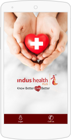 Indus Health Plus Corporate App