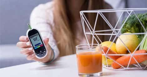 Growing Causes of Diabetes in UAE