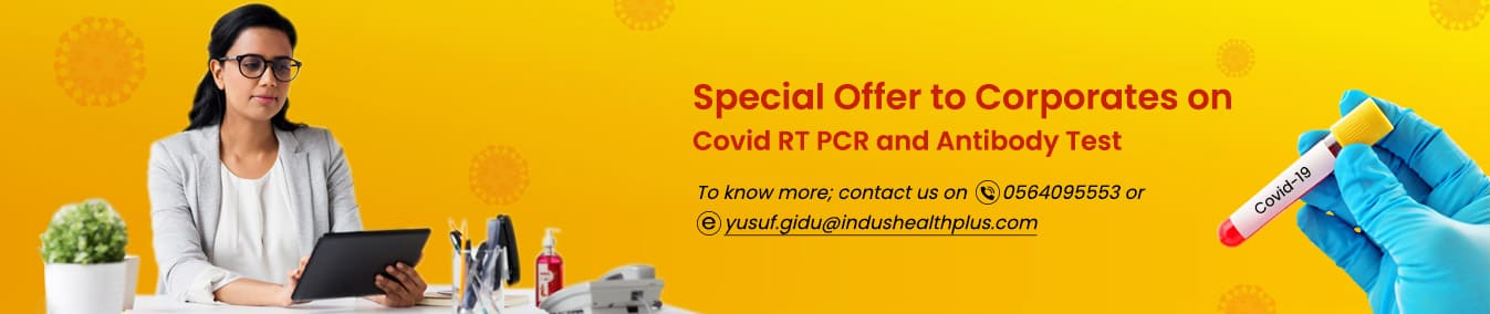 special corporate offer