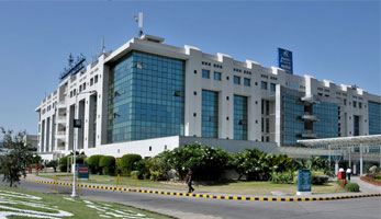 Apollo International Hospital Gandhinagar