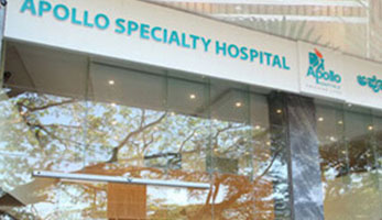 Apollo Hospital Jayanagar