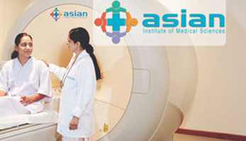 Asian Institute of Medical Sciences Faridabad