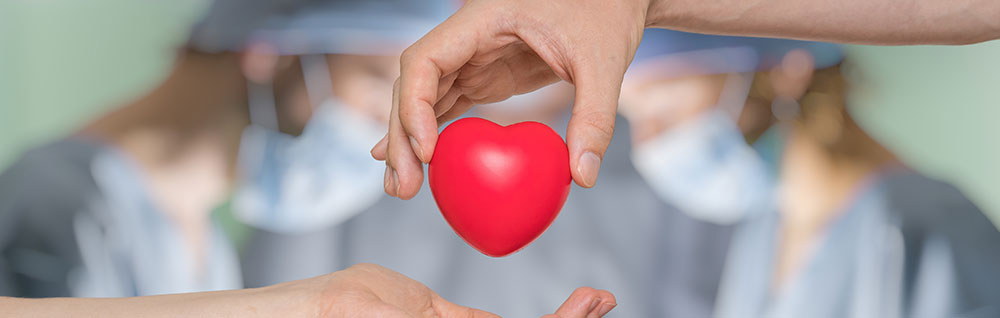 Important Aspects of A Heart Transplant